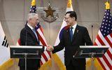 Bộ trưởng Quốc phòng Mỹ đảm bảo tiếp tục hỗ trợ an ninh cho Hàn Quốc