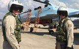 Nga rút 1.140 quân, gần 30 máy bay khỏi Syria