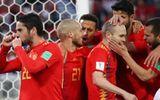 """""""Kèo thơm"""" World Cup 2018 Tây Ban Nha – Nga: Đội bóng xứ bò tót tiến vào tứ kết?"""
