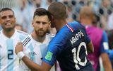 Kết quả vòng 1/8 World Cup 2018: Mbappe tỏa sáng, Messi không thể cứu Argentina