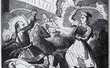 Từ kỹ nữ thành tướng cướp biển thống lĩnh đội Hồng Kỳ khét tiếng mọi thời đại