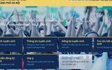 Sở GD-ĐT Hà Nội cảnh báo thông tin giả mạo hỗ trợ chỉnh sửa tuyển sinh trực tuyến