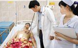 Cắt lách, bơm máu cứu nam thanh niên bị tai nạn giao thông