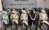 Bảng giá xe máy Honda mới nhất tháng 7/2018: SH tăng sốc thêm 10 triệu đồng