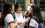 Điểm chuẩn vào lớp 10 năm 2018 tại TP. Hồ Chí Minh sẽ tăng nhẹ