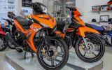 Bảng giá xe máy Yamaha mới nhất tháng 7/2018: Yamaha Acruzo giảm tới 3 triệu đồng