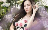 """Hoa hậu Du lịch Toàn cầu 2018 Diệu Linh hóa """"nàng tiên hoa"""" lộng lẫy"""