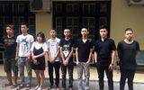 Hà Nội: Khởi tố 7 thanh niên đua xe mùa World Cup
