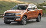 Bảng giá xe Ford mới nhất tháng 7/2018: Ford EcoSport dao động từ 545 - 689 triệu đồng