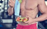 """Chế độ dinh dưỡng cho người tập gym: Có cần """"thuốc"""" tăng cơ?"""