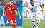 Dự đoán trận bán kết Pháp – Bỉ: Sẽ có bàn thắng trong hiệp đấu đầu tiên?