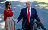 """Trước hội nghị thượng đỉnh Nga – Mỹ, ông Trump nói ông Putin là """"đối thủ cạnh tranh"""""""