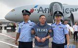 Thủ phạm chính trong vụ tham nhũng lớn nhất lịch sử Trung Quốc hồi hương