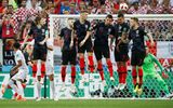 Hạ gục tuyển Anh, Croatia lần đầu đặt chân vào chung kết World Cup