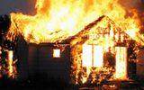 Hỏa hoạn bất ngờ lúc rạng sáng, thiêu rụi căn nhà tại Cà Mau