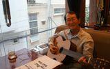 Nhạc sĩ Đài Phương Trang chia sẻ về chuyện tác quyền trong âm nhạc