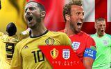 Nhận định Bỉ - Anh (21h00 ngày 14/7): Liệu có ngang tài?