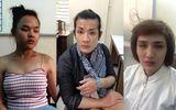 Nhóm người chuyển giới chuyên móc túi du khách ở Đà Nẵng