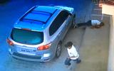 Video: Rúng động cảnh tượng luật sư Brazil bị bắn chết trước mặt con