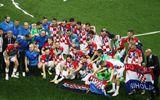 """World Cup 2018: Các cầu thủ Croatia """"hớp hồn"""" nguời hâm mộ trên toàn thế giới"""