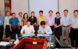 ĐH Công nghiệp Thực phẩm TP.HCM và HV Khoa học-Công nghệ ký kết thỏa thuận hợp tác
