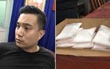 """Việt kiều 9X lập xưởng chế tạo thuốc lắc ở Sài Gòn: Mỗi đêm ra """"lò"""" 20 nghìn viên ma túy"""
