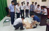 Khởi tố vụ gian lận điểm thi tại Hà Giang