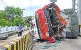 Tin tai nạn giao thông mới nhất ngày 23/7/2018: Xe khách giường nằm lao xuống vực, 4 người chết
