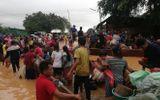 Vỡ đập thủy điện Lào: Cuộc sông bình yên của hơn 6.000 người dân bị đảo lộn