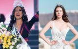 """Bỏ xa những hoa hậu khác, sau 11 năm đăng quang Riyo Mori vẫn giữ nhan sắc đẹp """"như phút ban đầu"""""""