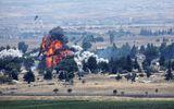 Israel bác lời đề nghị của Nga về Syria, kiên quyết không chấp nhận sự hiện diện của Iran