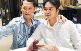 Quang Vinh lần đầu công khai hình ảnh cha đẻ, bác tin đồn là thiếu gia nhà Nguyễn Kim