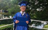 Tốt nghiệp đại học Mỹ khi mới 11 tuổi, cậu bé Mỹ tạo nên kỳ tích