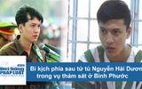 Bi kịch phía sau tử tù Nguyễn Hải Dương trong vụ thảm sát ở Bình Phước