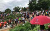 Sự cố vỡ đập thủy điện Lào: Phát hiện 28 thi thể, nhiều người vẫn mất tích