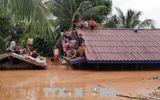 Sáng nay, Hoàng Anh Gia Lai đưa 26 công nhân ra khỏi khu vực vỡ đập thủy điện