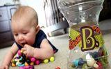 Những điều cha mẹ cần thuộc nằm lòng để phòng sặc sữa, cháo, hóc dị vật ở trẻ nhỏ