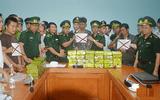 """Chuyên án ma túy """"khủng"""" ở Hà Tĩnh: Lật tẩy thủ đoạn cắt rừng vận chuyển """"cái chết trắng"""" qua biên giới"""
