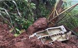 Nhân chứng vụ máy bay Su-22 rơi ở Nghệ An: Lội suối, băng rừng cố cứu phi công