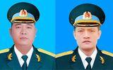 Sáng 28/7, tổ chức lễ truy điệu 2 phi công hy sinh trong vụ rơi máy bay Su-22