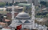 Lãnh đạo Thổ Nhĩ Kỳ, Nga, Đức, Pháp sẽ họp thượng đỉnh vào tháng 9