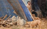 Vụ vỡ đập tại Lào: Lời cảnh báo trên mẩu giấy trước thời khắc kinh hoàng