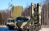 Lá chắn phòng không Nga tiêu diệt máy bay không người lái tiếp cận căn cứ ở Syria