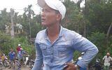Vụ tai nạn xe rước dâu 13 người chết: Tiết lộ đau lòng từ tài xế container