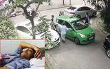 """Khởi tố chủ xe Mercedes cầm gạch """"choảng"""" tài xế taxi Mai Linh gây thương tích nặng"""