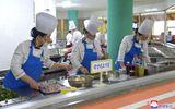Triều Tiên tổ chức cuộc thi chế biến món thịt chó