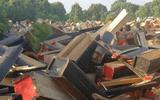 Trung Quốc: Chiến dịch cấm chôn cất, thu giữ quan tài tại Giang Tây gây phẫn nộ