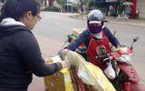 Vụ tai nạn 13 người chết ở Quảng Nam: Nhiều người quyên góp giúp đỡ các nạn nhân