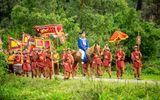 Video: Phạm Phương Thảo tái hiện văn hóa rước Trạng qua MV cổ trang hoành tráng