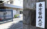 Đại học Y Khoa Nhật Bản bị cáo buộc hạ điểm thí sinh, ngay sau bê bối nâng điểm cuối tháng 7